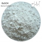 Modified Precipitated Barium Sulfate