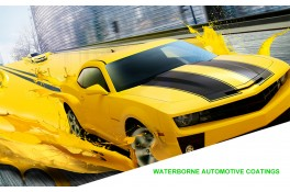 Automotive Paint