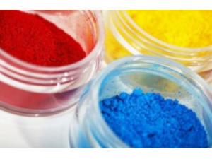 Barium sulfate powder can be used in many applications