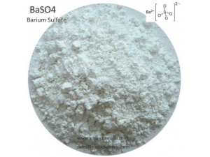 Side effects and precautions of barium sulfate powder