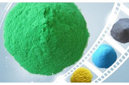 The Hybrid Powder Coating