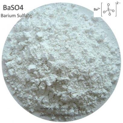 Barium Sulfate Powder